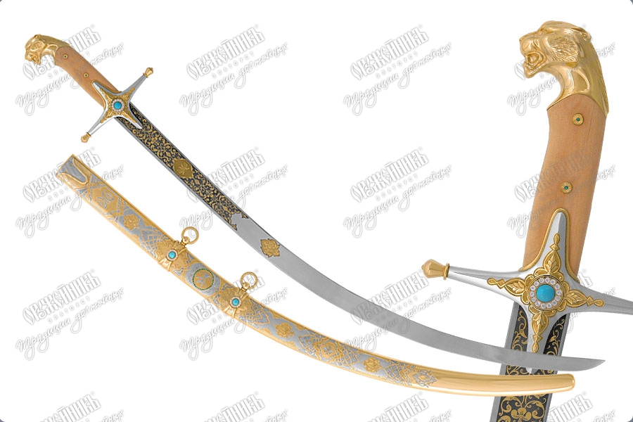 фото сабли и мечи